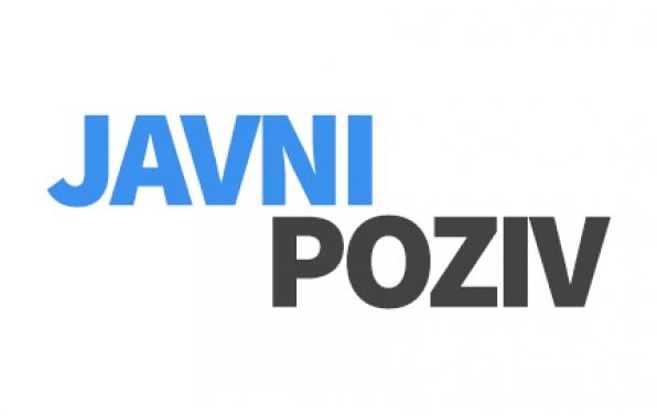 """Javni poziv za odabir korisnika poticajnih sredstava """" Poticaji za razvoj turističkih kapaciteta u ruralnim dijelovima Grada Bihaća"""""""