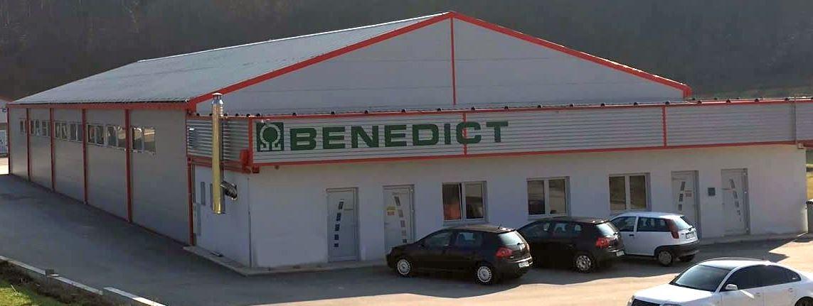 Novo zapošljavanje u firmi Benedict doo Velika Kladuša
