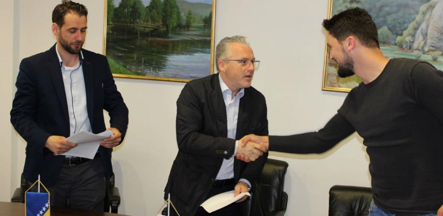 Njemačka firma Ringspann kupila zemljište, dolazi u Bosansku Krupu
