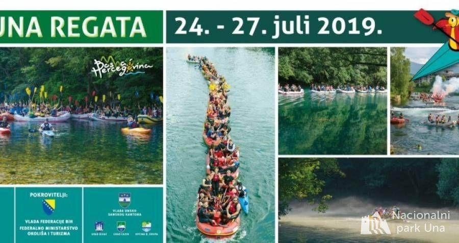 47. Internacionalna Turistička Una Regata