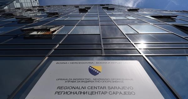 Upravni odbor UIO razmatrao novi zakon o PDV-u