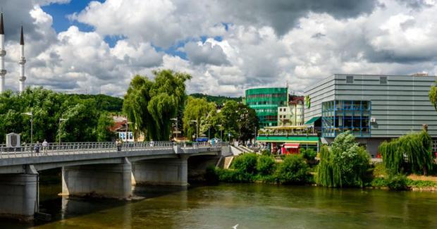 Sanski Most najuspješnija općina u USK po vanjskotrgovinskoj razmjeni