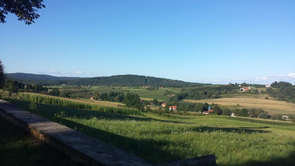 Otvoren poziv za projektne prijedloge u sklopu programa Ruralna renesansa