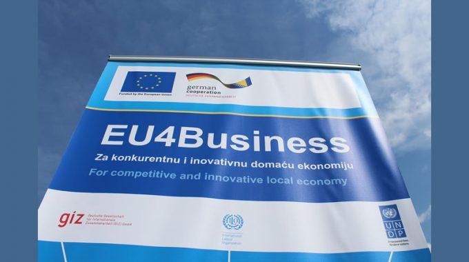 EU4Business: Poziv za dodjelu bespovratnih sredstava poljoprivrednicima